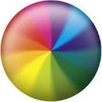 imac spinning pinwheel
